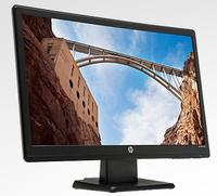 $89.99 HP W2371d 23-inch Diagonal LED Backlit Monitor