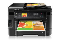 Epson WorkForce WF-3530 All-in-One Printer - Refurbished