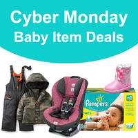2014 Cyber Monday Kids/Baby Deals Roundup @ Multiple Stores
