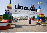 Free Ticket With Purchase of a Full-Price Ticket @ LEGOLand