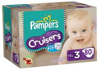 $20 Off $100 Purchase of Pampers Diapers & Wipes @ Staples