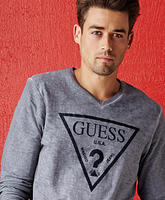 Up to 50% OffSitewide @ Guess Factory Store