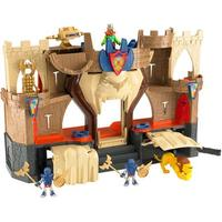 $12.5 Lowest Price Ever! Fisher-Price Imaginext New Lions Den Castle