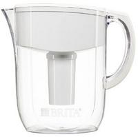 $20.99 Brita Everyday Water Filter Pitcher, 10 Cup