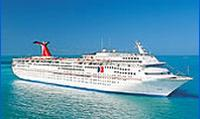From $704 Night Caribbean Cruise on the Carnival