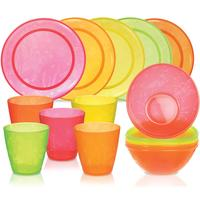 Munchkin Infant Feeding Set, 15 Pack
