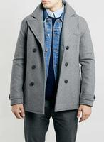 $20 Off $100Select Men's Coats,Sweaters,Shirts and more @ Topman
