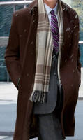 Up to 76% off + extra 20% offSelect Jos. A. Bank Men's Outerwear @ Jos. A. Bank