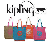 Up to an additional 30% off for Up to 75% savings Kipling Semi-Annual Sale @ Kipling USA
