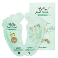 Etude House BeBe Foot Mask (Foot Peeling)