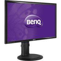 "$349 BenQ GW2765HT 27"" Widescreen LED-Backlit LCD IPS Monitor (Black)"
