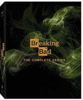 From $59.99 Breaking Bad: The Complete Series