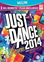 $29.99 Just Dance 2014 with Wii Remote Plus Controller - Nintendo Wii U
