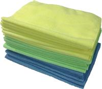 $11.89 Zwipes Microfiber Cleaning Cloth 36-Pack
