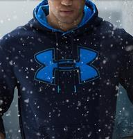 Select UA ColdGear®Baselayer and Hoodies @ Under Armour