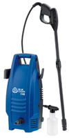 $57.99AR Blue Clean AR116 1450 PSI Cold Water Electric Pressure Washer