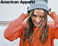 $20 For $40 Worth of Clothing and Accessories In-Store and Online from American Apparel