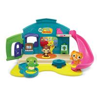 $11.98 LeapFrog Learning Friends Play and Discover School Set