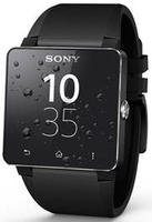 Sony SW2 SmartWatch 2 - Black