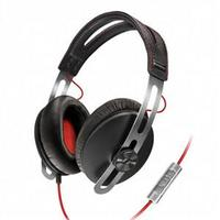 $149.99 Sennheiser Momentum Over-Ear Headphones (Black)