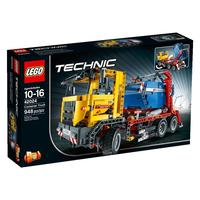 LEGO Technic Container Truck 42024