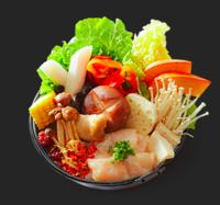 $12 Off $99, $30 Off $199 and 5X Points on Hotpot Everything @ Yamibuy Hot Pot Festival