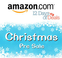Now Live! Amazon 12 Day of Deals