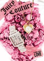 40% Off  Watches & Jewelry @ Juicy Couture
