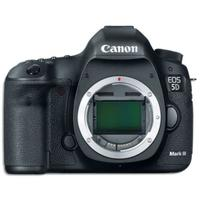 $1899.00 Canon EOS 5D Mark III Digital SLR Camera Body