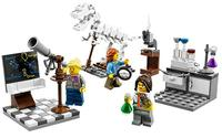 $19.99LEGO Research Institute 21110