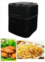 Sonya New Oil- free Rapid Air Fryer  SYAF-18BF