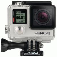 $342 GoPro Hero4 Silver Edition Video Camera