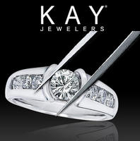 $50 OffOrders $149 or More @ Kay Jewelers