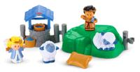 Fisher-Price Little People Lil' Shepherds