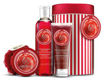 Select Gift Sets @ The Body Shop