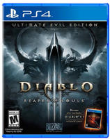 $29.96 Diablo III: Ultimate Evil Edition for PlayStation 4 Or Xbox One