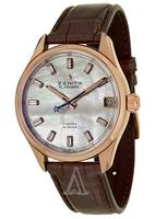 $6888 Zenith Men's El Primero Espada Watch, 18-2170-4650-81-C713 (Dealmoon exclusive)