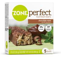 Extra 30% Off + Extra 5% Off + Free Shipping Zone Perfect Nutrition Bars @ Amazon