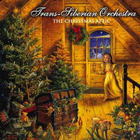 FreeThe Christmas Attic Album by Trans-Siberian Orchestra (MP3 Download)