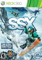 FreeSSX for Xbox 360