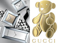 Up to 53% Off Gucci Designer Watches on Sale @ Ideel