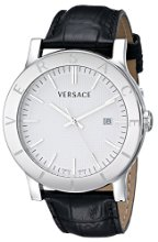 Up to 74% Off Versace Watches @ Amazon