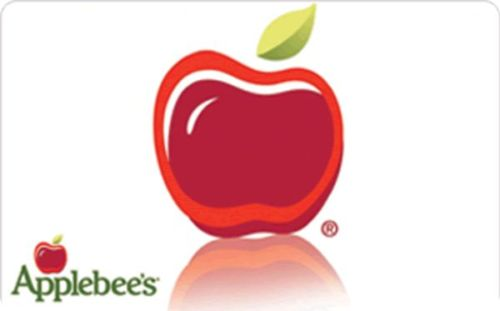 $40 for $50 Applebees Gift Card - Email delivery