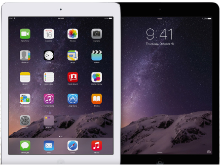 $20 Off + $75 Meijer Credit with Any iPad Purchase @ meijer