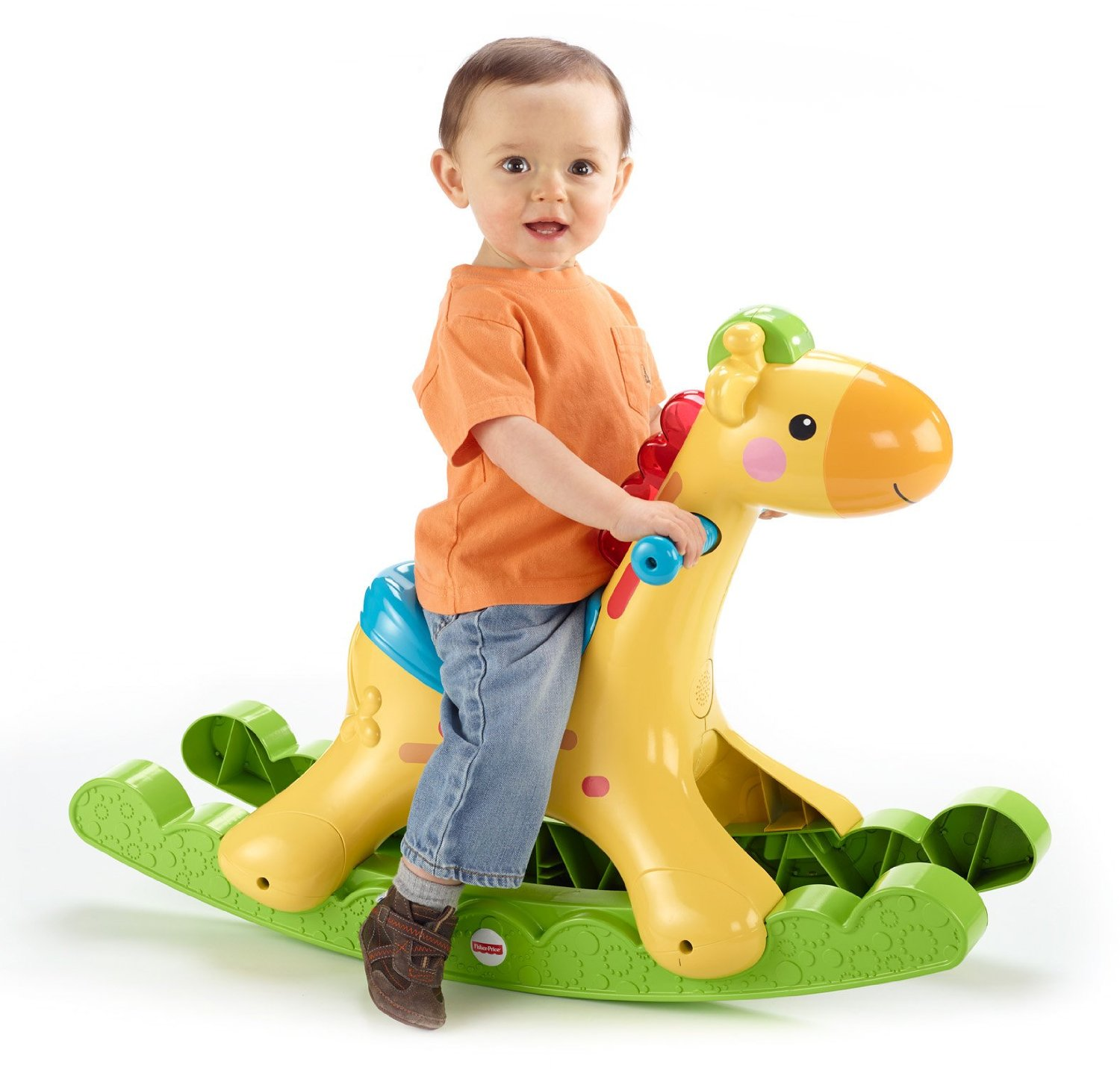 Up to 60% Off Fisher-Price Toys