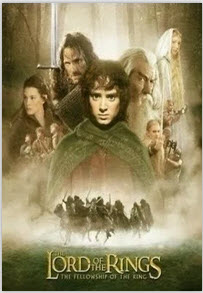 FreeLord of the Rings: Fellowship of the Ring