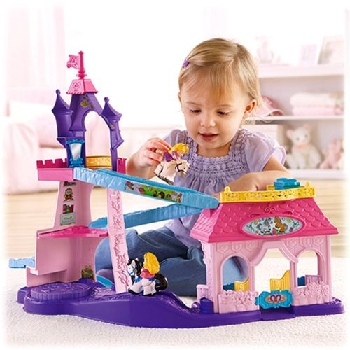 Up to 60% Off Fisher-Price Toys @ Amazon