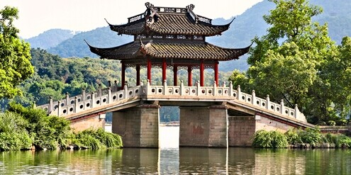 From $899/Person China 4-Star, 7-Night Adventure