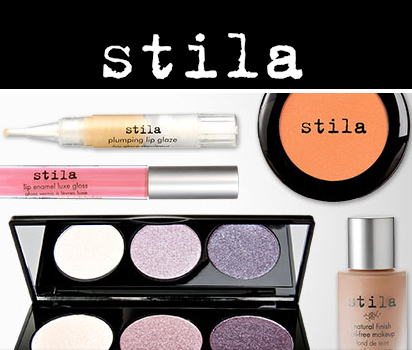 Up to 50% OffSale @ Stila Cosmetics