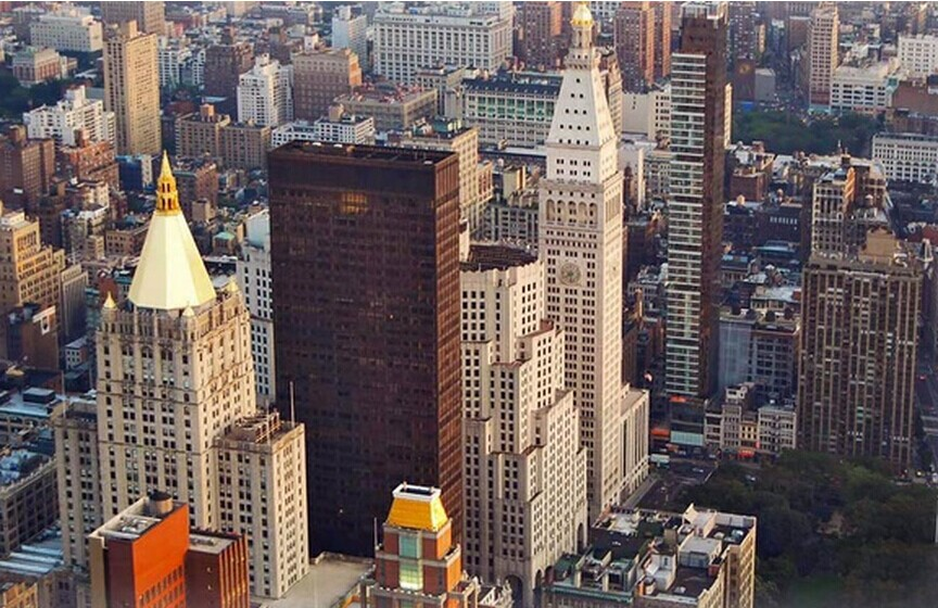 $112 Stay at The MAve Hotel NYC in Manhattan